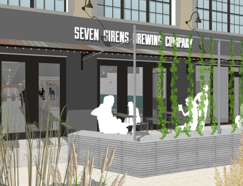 Seven Sirens Brewery